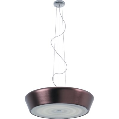 Wildon Home ® Voltaire 2 Light Drum Pendant