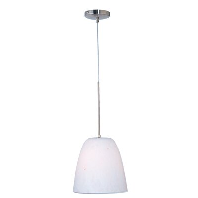 ET2 Slate 1 Light Pendant
