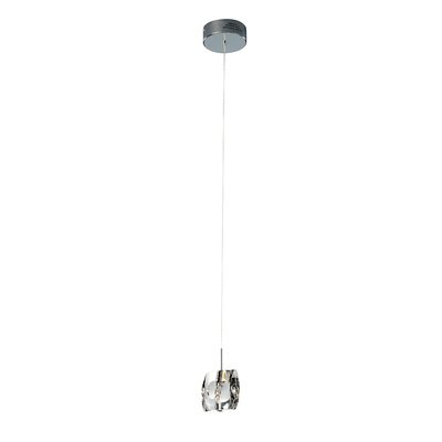 Wildon Home ® Genre 1 - Light Mini Pendant