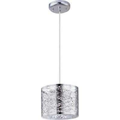 Wildon Home ® Shanon 1 - Light Mini Pendant