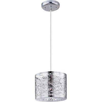 Wildon Home ® Shanon 1 - Light Mini Pendant