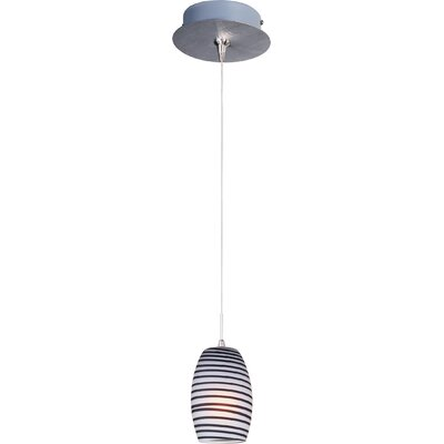 Wildon Home ® Minx 1 Light Pendant