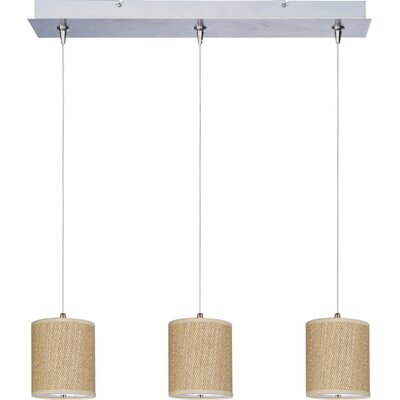 Wildon Home ® Mode 3 - Light Linear Pendant