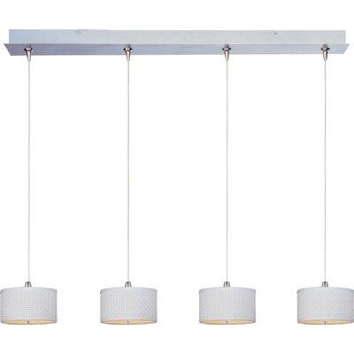 ET2 Mode 4 - Light Linear Pendant