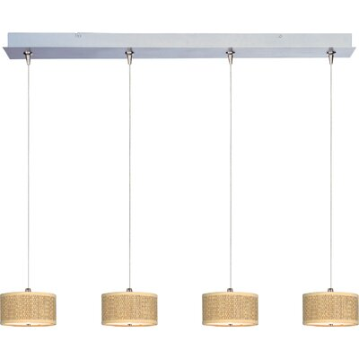ET2 Mode 4 - Light Linear Pendant