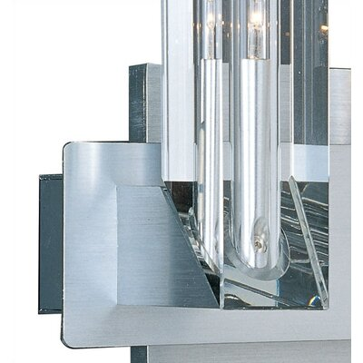 ET2 Alpha-V 2 Light Wall Sconce