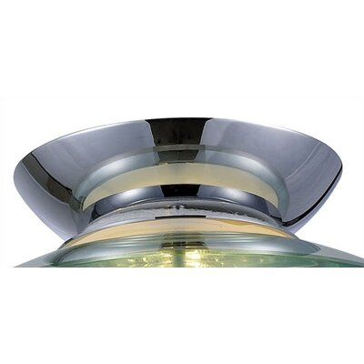 ET2 Curva Semi Flush Mount