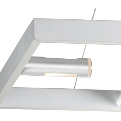 ET2 Dane 6 - Light Linear Pendant