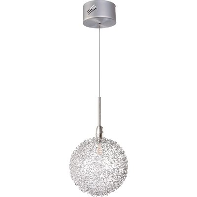 ET2 Starburst 1 Light Mini Pendant