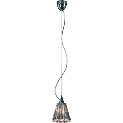 Wildon Home ® Ambree 1 - Light Mini Pendant