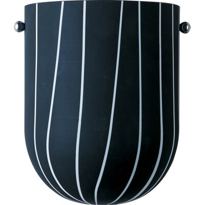 ET2 Metro 1 Light Wall Sconce