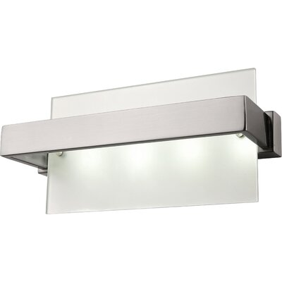 ET2 Linea 4 Light LED Wall Sconce