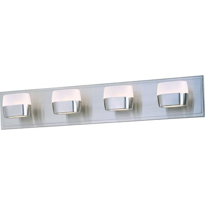 ET2 Ellipse 4-Light Bath Vanity