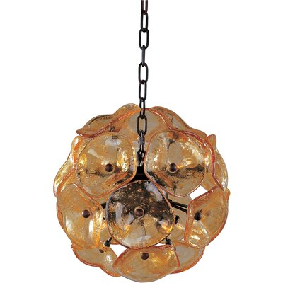 ET2 Cassini 8 Light Globe Pendant