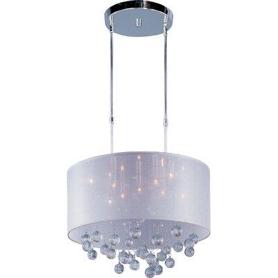 Wildon Home ® Khanon 9 - Light Single Pendant