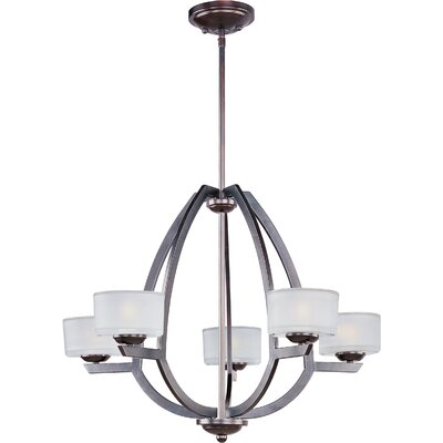 Vortex 5 Light Pendant