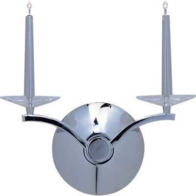ET2 Circolo 2 Light Wall Sconce