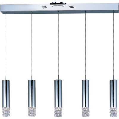 ET2 Bangle 5 Light Pendant
