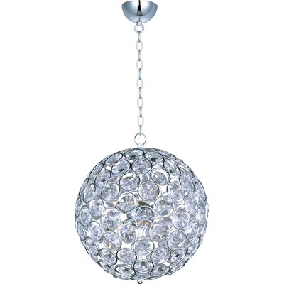 ET2 Brilliant Light Globe Pendant