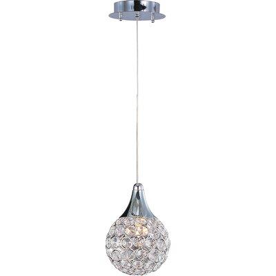 Wildon Home ® Vibrato 1 - Light Mini Pendant