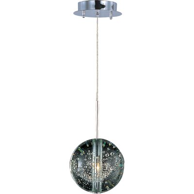Orb 1 Light Globe Pendant