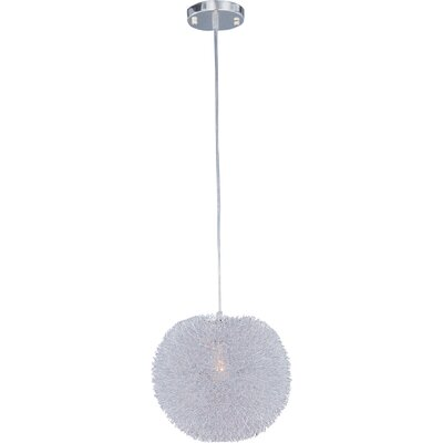 Wildon Home ® Encorre 1 - Light Single Pendant