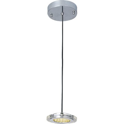 Wildon Home ® Rien 1 - Light Mini Pendant