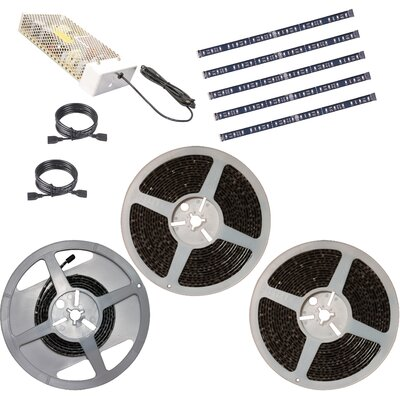 ET2 50' StarStrand LED Tape Elite Star 24 Starter Kit