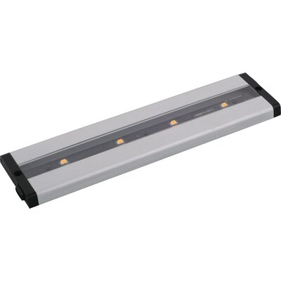 "ET2 CounterMax MX-L-LPC 12"" 4-Light LED Under Cabinet Light"