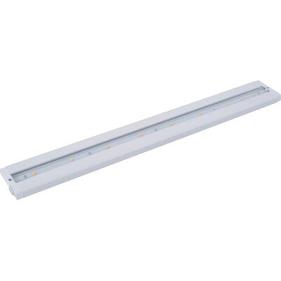 "ET2 CounterMax MX-L-LPC 24"" 8-Light LED Under Cabinet Light"