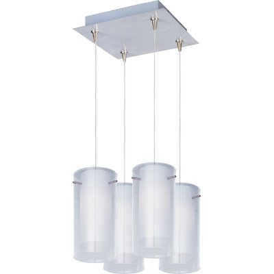Wildon Home ® Minx 4 Light Pendant