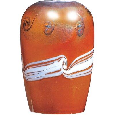 """Wildon Home ® 5.5"""" Carte Glass Pendant Shade"""