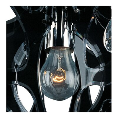 Wildon Home ® Deci 1 - Light Single Pendant