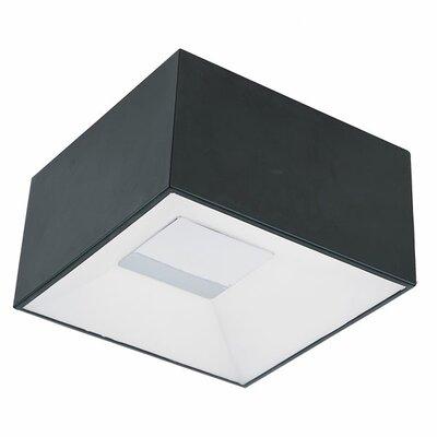 ET2 Montage 0 - Light Flush Mount