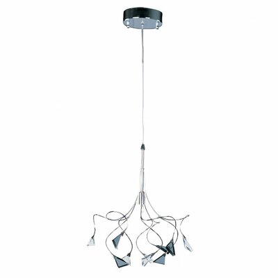 ET2 Calypso 1 Light Mini Pendant