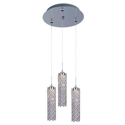 ET2 Sparkle 3 - Light Multi - Light Pendant