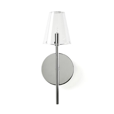 Wildon Home ® Doon 1 - Light Wall Sconce