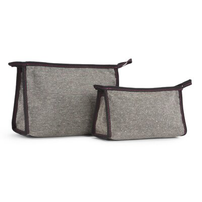 Timbuk2 Lita 2 Piece Nesting Cosmetic Bag Set