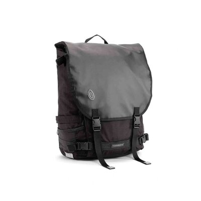Especial Cuatro Cycling Backpack in Black