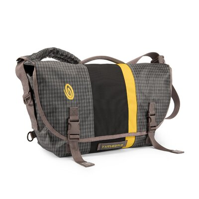 Timbuk2 Medium D-Lux Laptop Racing Stripe Messenger