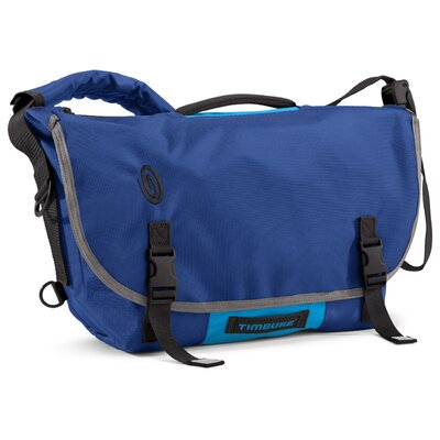 Timbuk2 D-Lux Laptop Bondage Messenger Bag