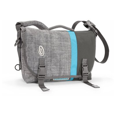 Timbuk2 D-Lux Laptop Racing Stripe Messenger Bag