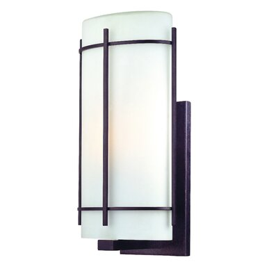 Dolan Designs Pacifica 1 Light Medium Wall Sconce