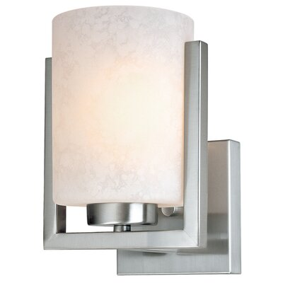 Dolan Designs Uptown 1 Light Wall Sconce