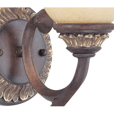 Dolan Designs Bonita 1 Light Wall Sconce