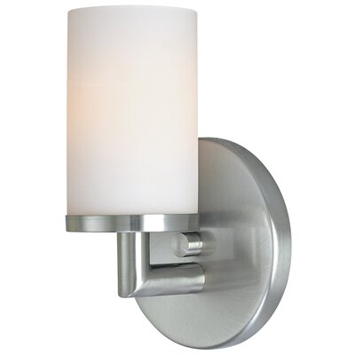 Dolan Designs Alto 1 Light Vanity Light