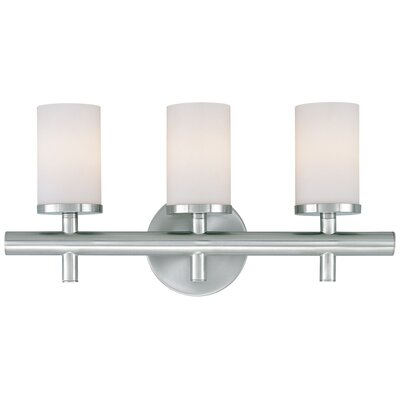 Dolan Designs Alto 3 Light Vanity Light
