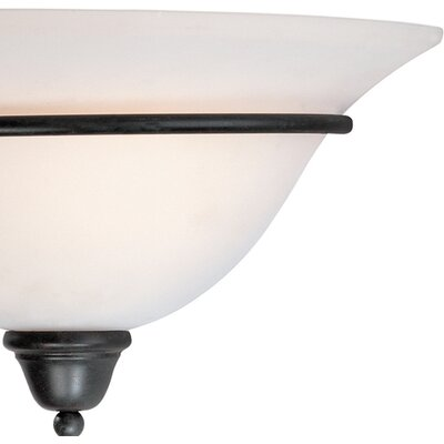 Dolan Designs Willow Point 2 Light Wall Sconce