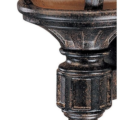 Dolan Designs Huntsville 1 Light Outdoor Wall Lantern