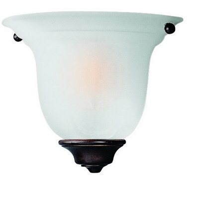 Dolan Designs Olympia 1 Light Small Wall Sconce
